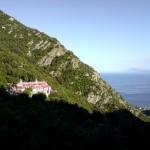 Saint George Monastery ilia