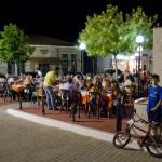 Agios village tavern