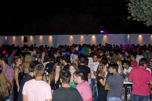 Edipsos nightlife